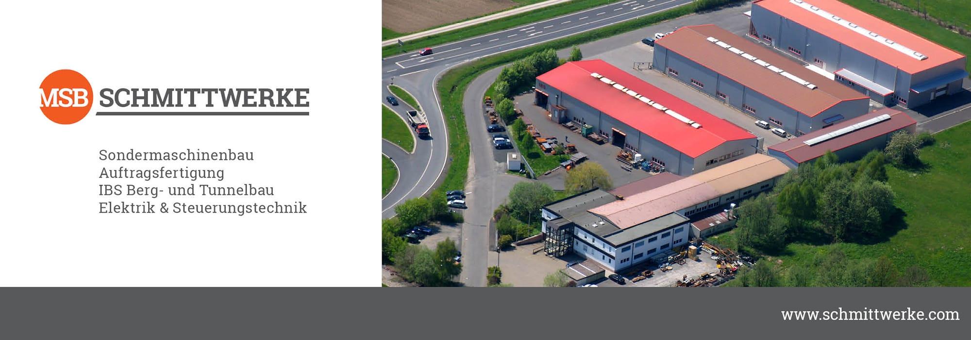 MSB GmbH & Co. KG (MSB Schmittwerke)