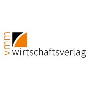 vmm wirtschaftsverlag Logo