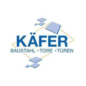 KÄFER-Stahlhandel GmbH & Co KG - Baustahl - Tore - Türen
