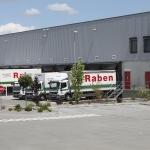 Bildergalerie Raben