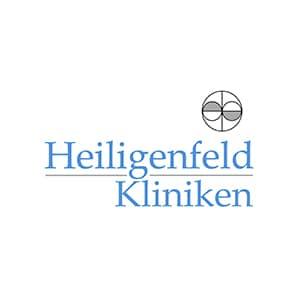 Logo Heiligenfeld Kliniken