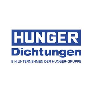 Hunger GmbH Logo