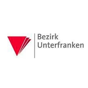 Bezirk-Unterfranken Logo