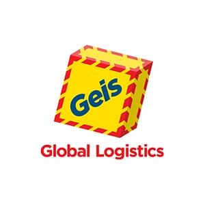 Logo Geis Global GmbH