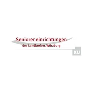 Senioreneinrichtungen des Landkreises Würzburg