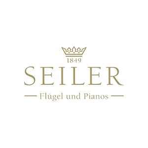 Logo Seiler GmbH