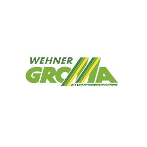 Logo Wehner GmbH